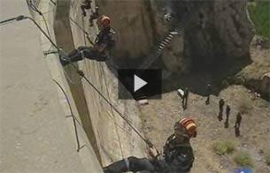 Ver vídeo  'Informe semanal - Un verano sin incendios'