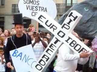 Ver vídeo  'Informe Semanal - Vidas hipotecadas'