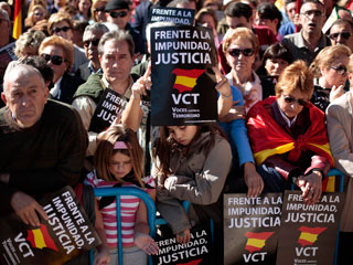 Ver vídeo  'Informe Semanal - Vivir sin ETA'