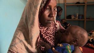 Ver vídeo  'Informe Semanal: Zali, un niño del Sahel'