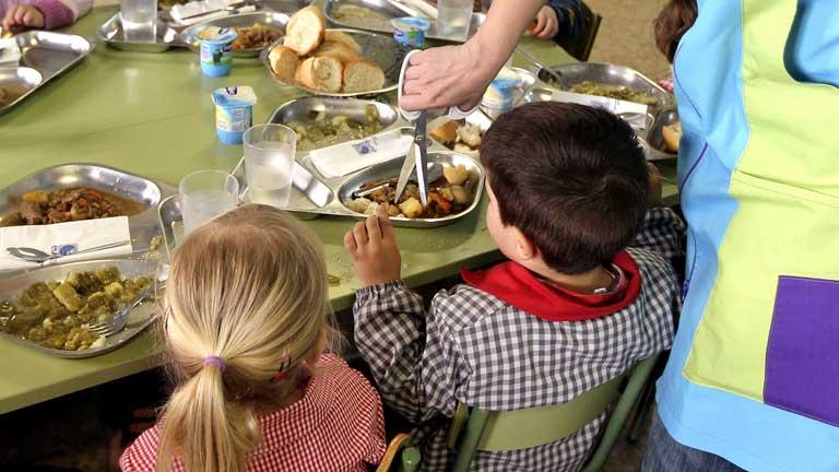 La inversión en infancia ha bajado un 14,6% en los últimos tres años en España, según Unicef