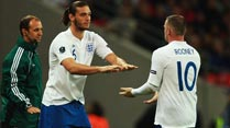 Inglaterra, sobrevivir sin Wayne Rooney