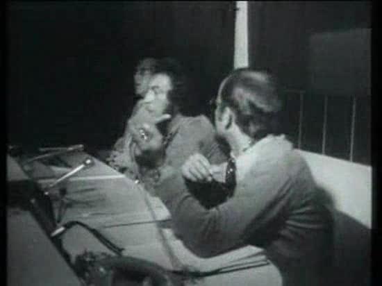 Los inicios de Valerio Lazarov en TVE