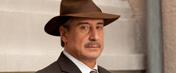 Inspector Vallejo