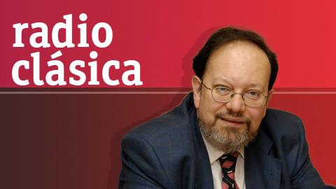 Integral de las sinfonías de Gustav Mahler - 18/02/17
