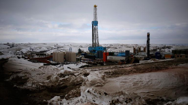 El interés por el 'fracking' llega a España