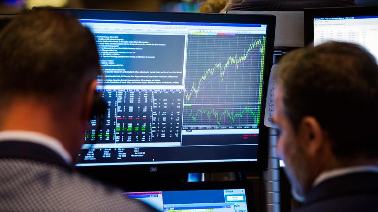 El interés de las letras del Tesoro a 3 meses se sitúa en tipos negativos en el mercado secundario