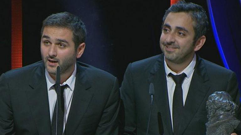 """""""Intocable"""", Mejor Película Europea"""