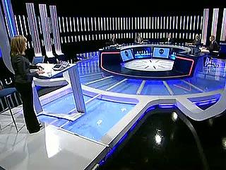 Ver vídeo  'Introducción del Gran Debate a cinco en TVE'