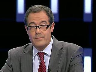 Ver vídeo  'Introducción de Pere Macías (CiU) en el Gran Debate de TVE'