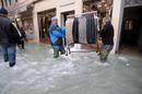 INUNDACIONES EN VENECIA