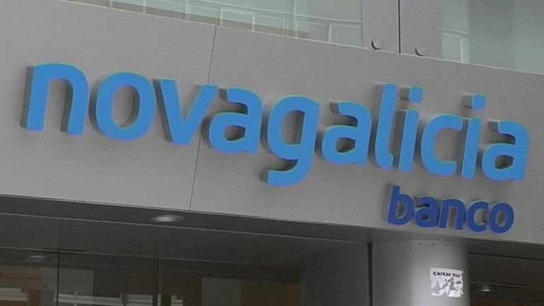 La Xunta arbitrará el caso de las participaciones preferentes en Novagalicia Banco