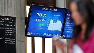 Ver vídeo  'Los inversores reducen la presión sobre España tras la subasta del Tesoro'