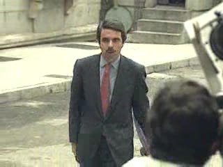 Ver v&iacute;deo  'Investidura de Jos&eacute; Mar&iacute;a Aznar en 1996'
