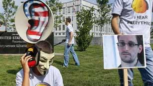 Ver vídeo  'La UE investiga el presunto espionaje de EE.UU.'
