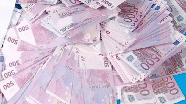 1277290113885% - ¿Menos billetes de 500 euros en circulación?