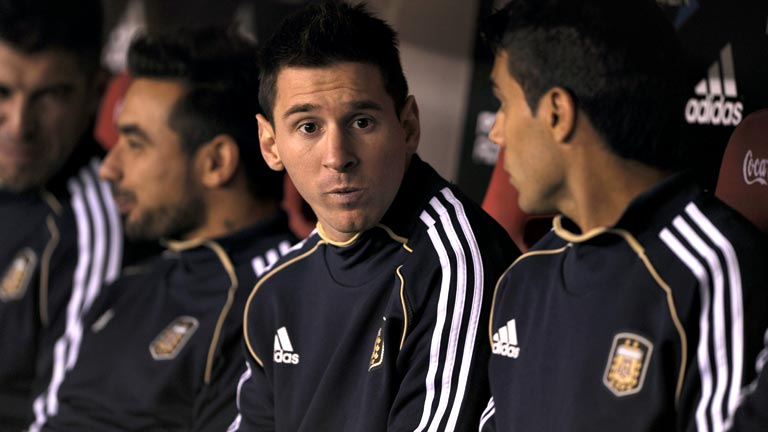 La investigación sobre Messi podría ampliarse