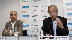 Ver vídeo  'Investigadores catalanes descubren el mecanismo de propagación del SIDA'