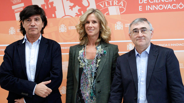 Investigadores españoles secuencian el genoma completo de la leucemia más común