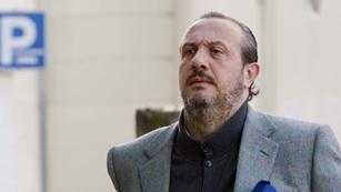 Ver vídeo  'Investigan al presidente de la Audiencia de Lugo dentro del caso Campeón'