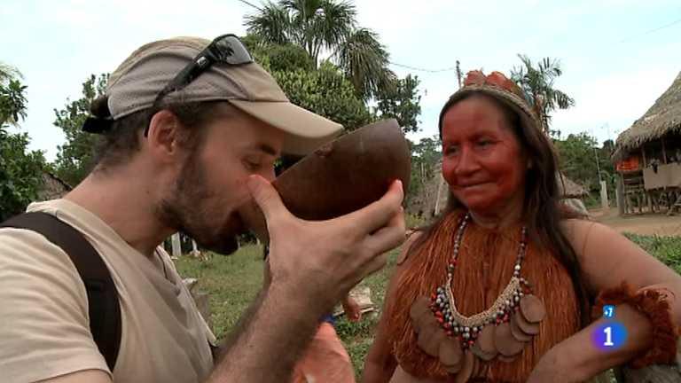 Españoles en el mundo - Iquitos