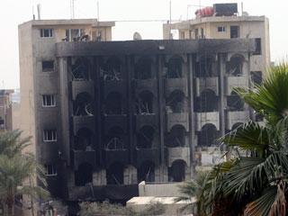 Ver vídeo  'Irak vive una ola de atentados'