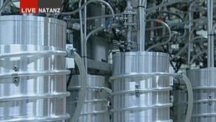Ver vídeo  'Irán fabrica su propio combustible nuclear y pone en marcha nuevas centrifugadoras'