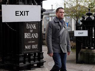 Ver v?deo  'Irlanda admite contactos con la UE pero niega que se esté hablando de un rescate'