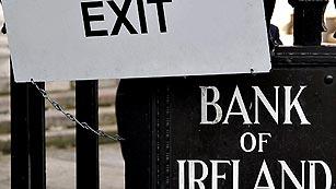 Ver vídeo  'Irlanda, casi dos años y medio después del rescate'