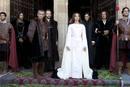 Isabel - Coronación en Segovia