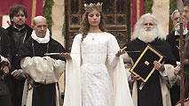 Isabel, la forja de una reina