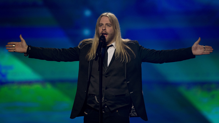 Final de Eurovisi&oacute;n 2013 - Islandia