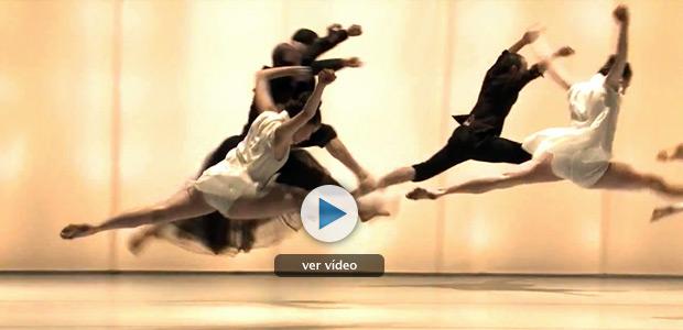 Israel, danza con voz propia