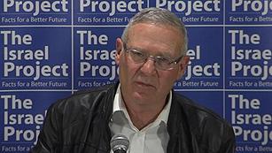 Ver vídeo  'Israel desconfía de las negociaciones con Irán y se plantea un posible ataque preventivo'