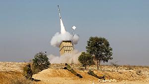 Israel y Hamás lucen nuevo armamento para un viejo conflicto