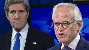 Ver vídeo  'Israelíes y palestinos acuerdan dialogar durante nueve meses'