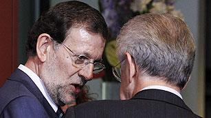 Ver vídeo  'Italia y España bloquean el plan de crecimiento de la UE'