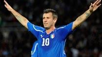 Italia pone a prueba su renovación