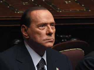 Ver vídeo  'Italia vive pendiente de los mercados y de su futuro político más inmediato'
