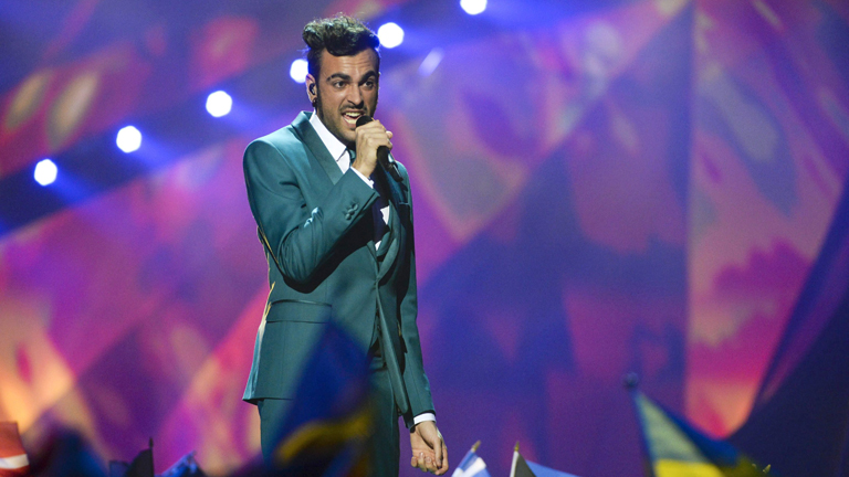 Final de Eurovisi&oacute;n 2013 - Italia