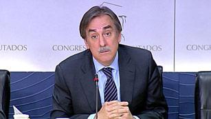 Ver vídeo  'IU y PSOE rechazan los presupuestos presentados por el Gobierno'