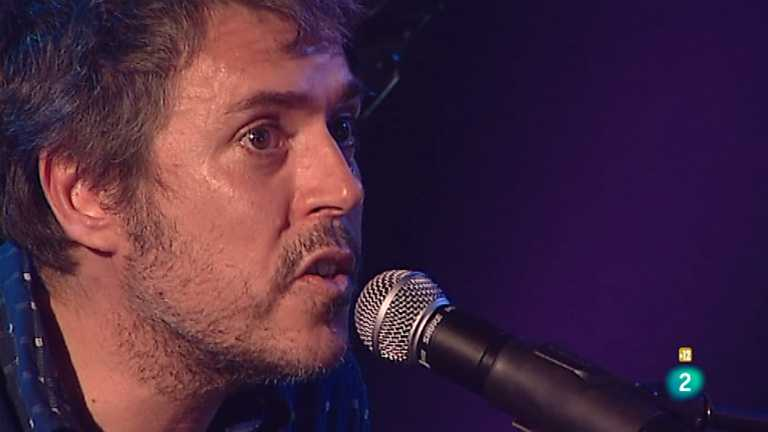 Los conciertos de Radio 3 - Iván Ferreiro vs. Nicolás Pastoriza