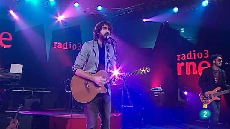 Los conciertos de Radio 3 - IZAL