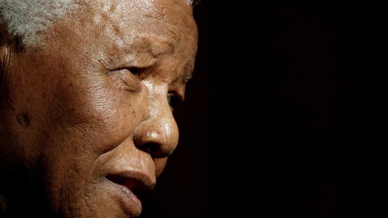 Jacob Zuma anuncia la muerte de Mandela