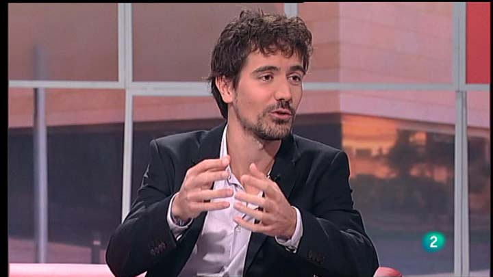 Para Todos La 2 - Entrevista: Jaime Cuenca, sociólogo