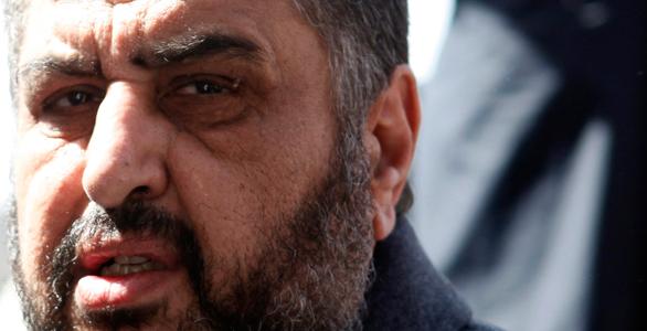 JAIRAT AL SHATER, CANDIDATO HERMANOS MUSULMANES PRESIDENCIA EGIPTO