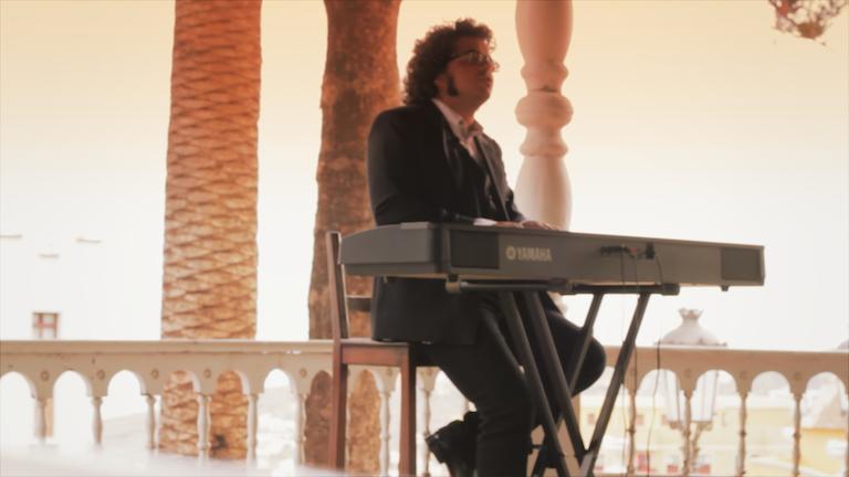 Canarias Suena – Jairo Martín – Vente arriba – 20/11/13