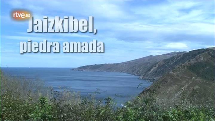 Jaizkibel, piedra amada - Avance