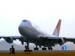 Ver vídeo  'Japan Air Lines camina inevitablemente hacia la quiebra a causa de su deuda multim