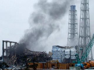 Ver vídeo  'Japón clasifica a Fukushima al nivel de Chernóbil'